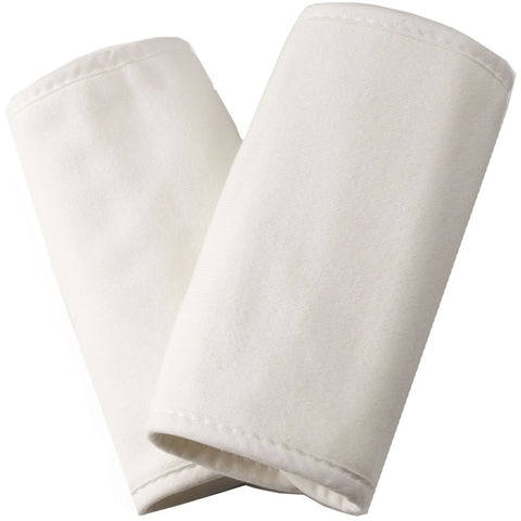 ERGObaby Original Teething Pads, Cream
