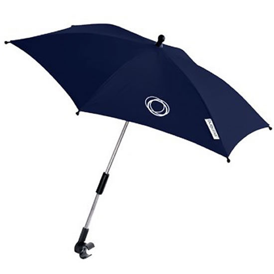 Bugaboo Old Parasol - Navy Blue