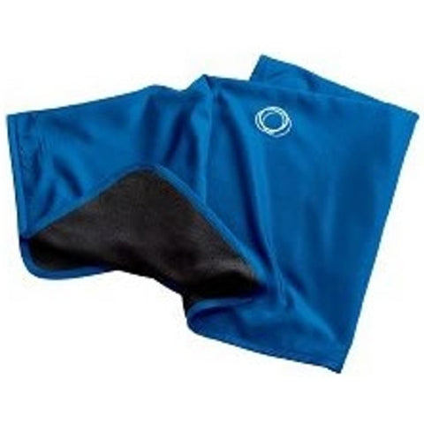 Bugaboo Micro Fleece Blanket - Blue