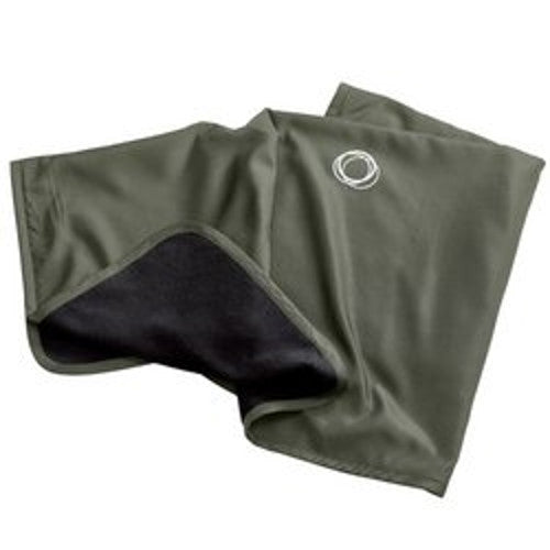 Bugaboo Micro Fleece Blanket - Dark Khaki