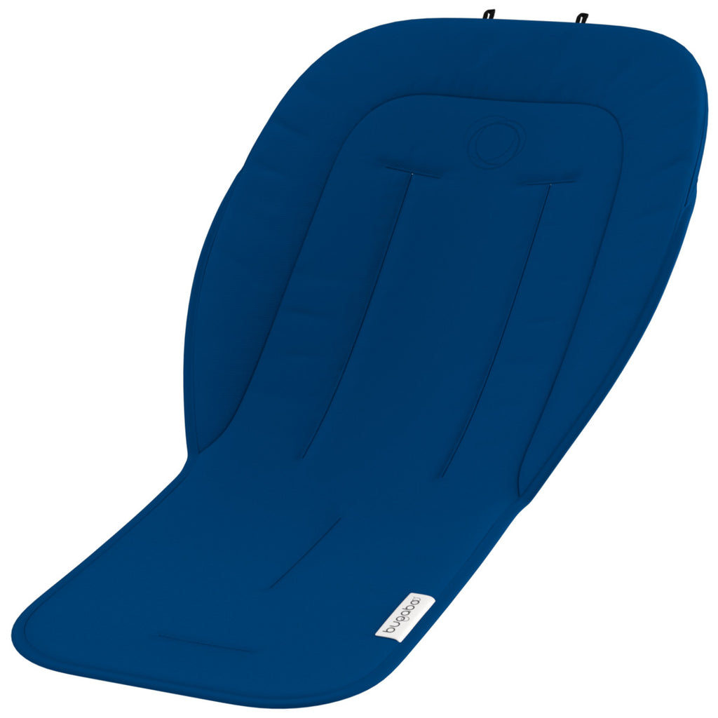 Bugaboo Stroller Seat Liner - Royal Blue - Fits All Bugaboo Strollers