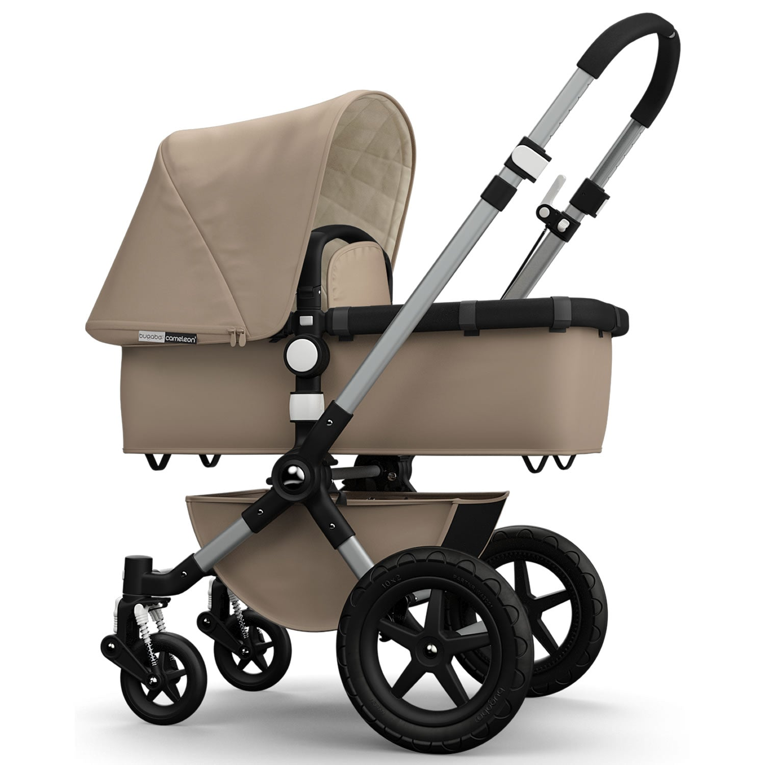 Bugaboo Cameleon3 Complete Stroller Classic Collection