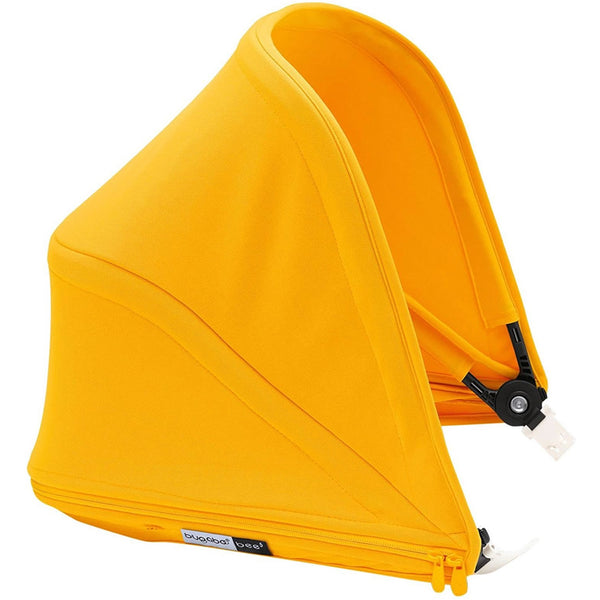 Bugaboo Bee5 Extendable Sun Canopy, Sunrise Yellow