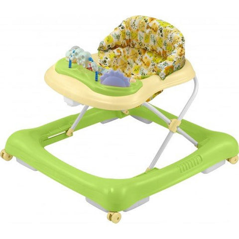 Big Oshi Baby Walker - Green