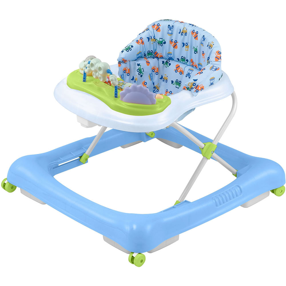 Big Oshi Baby Walker - Blue