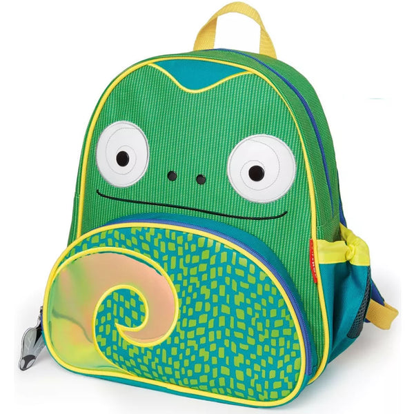 Skip Hop Zoo Toddler Bag Packs, Chameleon