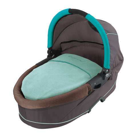 Quinny Buzz Dreami Cot - 2010 Raccoon