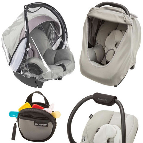 Maxi-Cosi Cosi Infant Car Seat Accessory Pack