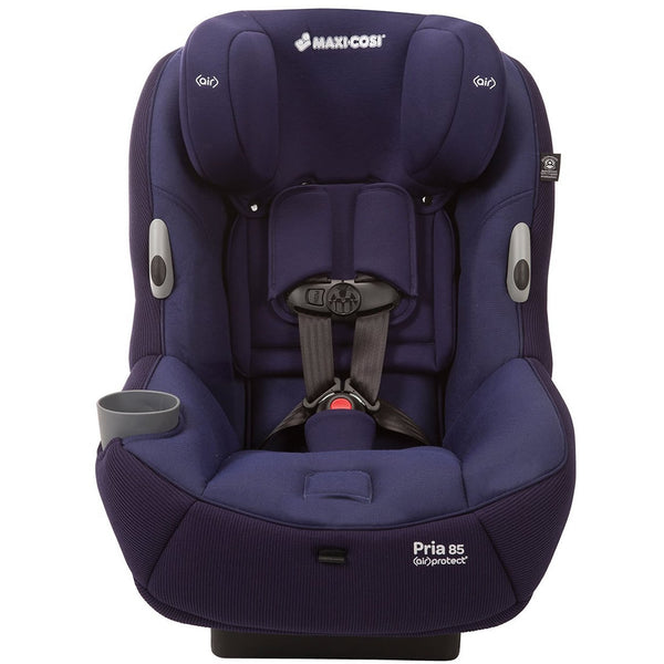 Maxi Cosi Pria 85 Special Edition Ribble Collection Convertible Car Seat, Bali Blue