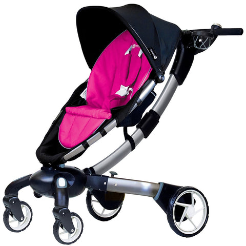 4moms Origami Stroller Color Kit in Pink