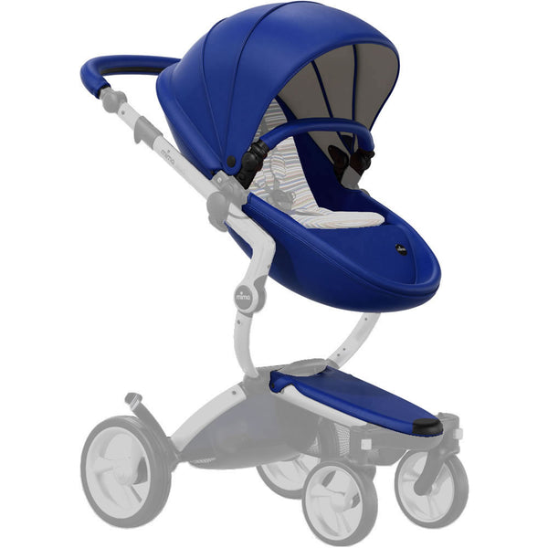 Mima Xari Seat Kit - Royal Blue