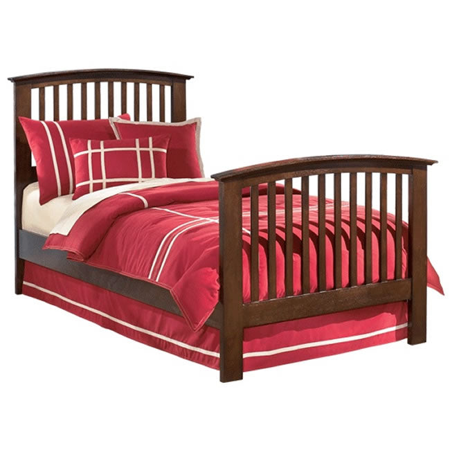 Ashley Furniture Nico Twin Bed Ny Baby Store