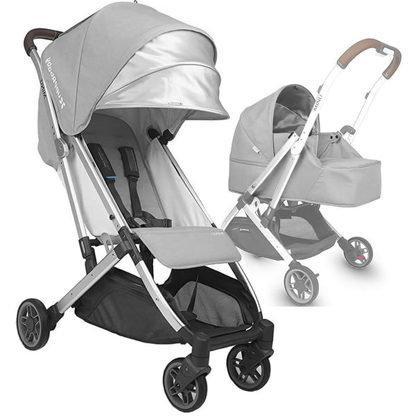 UPPAbaby Minu with From Birth Kit - Devin