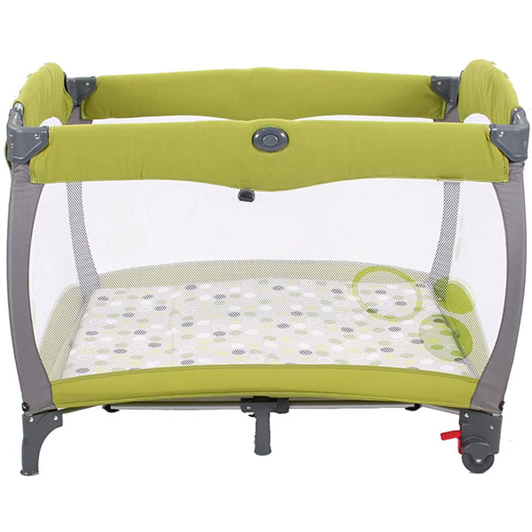 Combi Play Yard Jazz Sport  - Wasabi