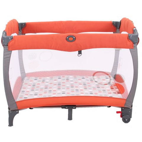 Combi Play Yard Jazz Sport  - Mandarin