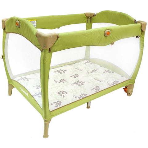 Combi Play Yard Jazz Sport  - Jade