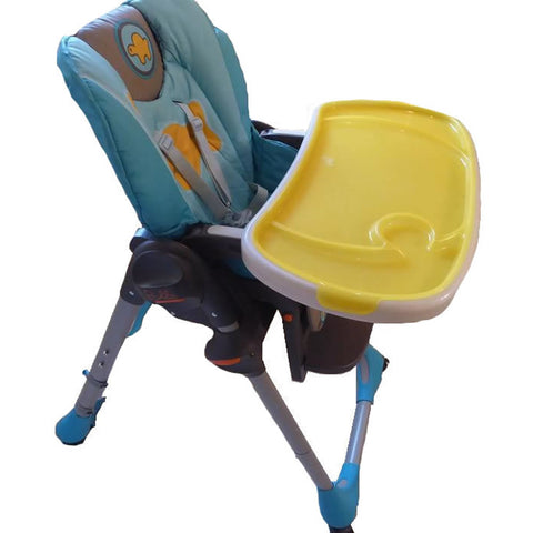 Chicco Polly Highchair, Energy