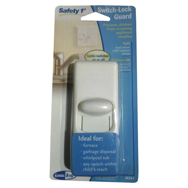 Safety 1st Switch-Lock Guard
