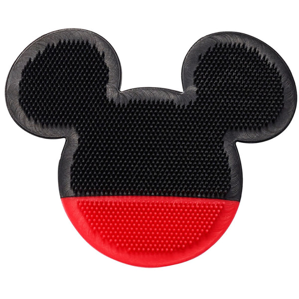 Disney Baby Silicone Bath Scrubby - Mickey Mouse