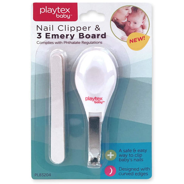 Regent Baby Playtex Nail Clipper