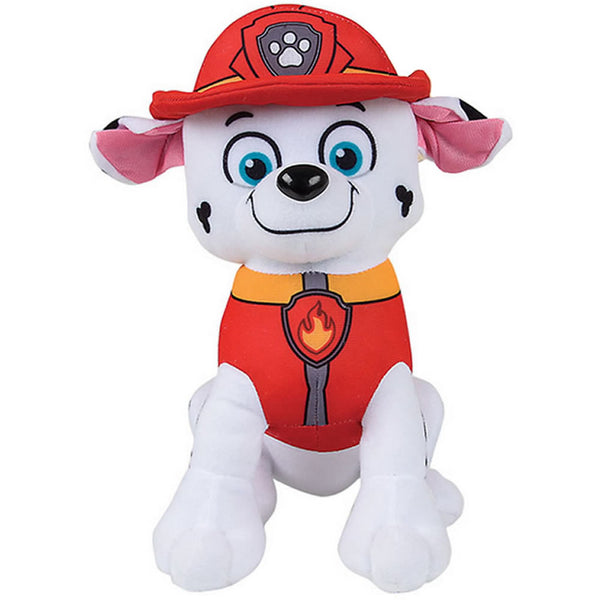 "Nickelodeon Paw Patrol Plush Toy 7"" - Marshall"