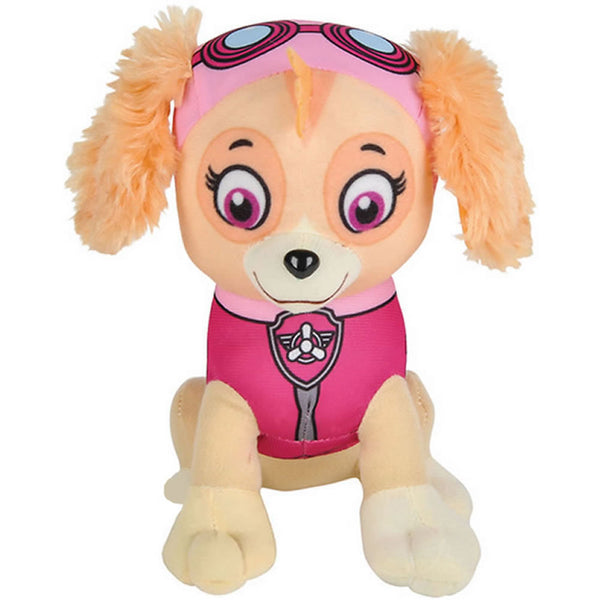"Nickelodeon Paw Patrol Plush Toy 7"" - Skye"