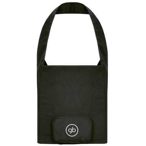 GB Pockit Travel Bag - Black