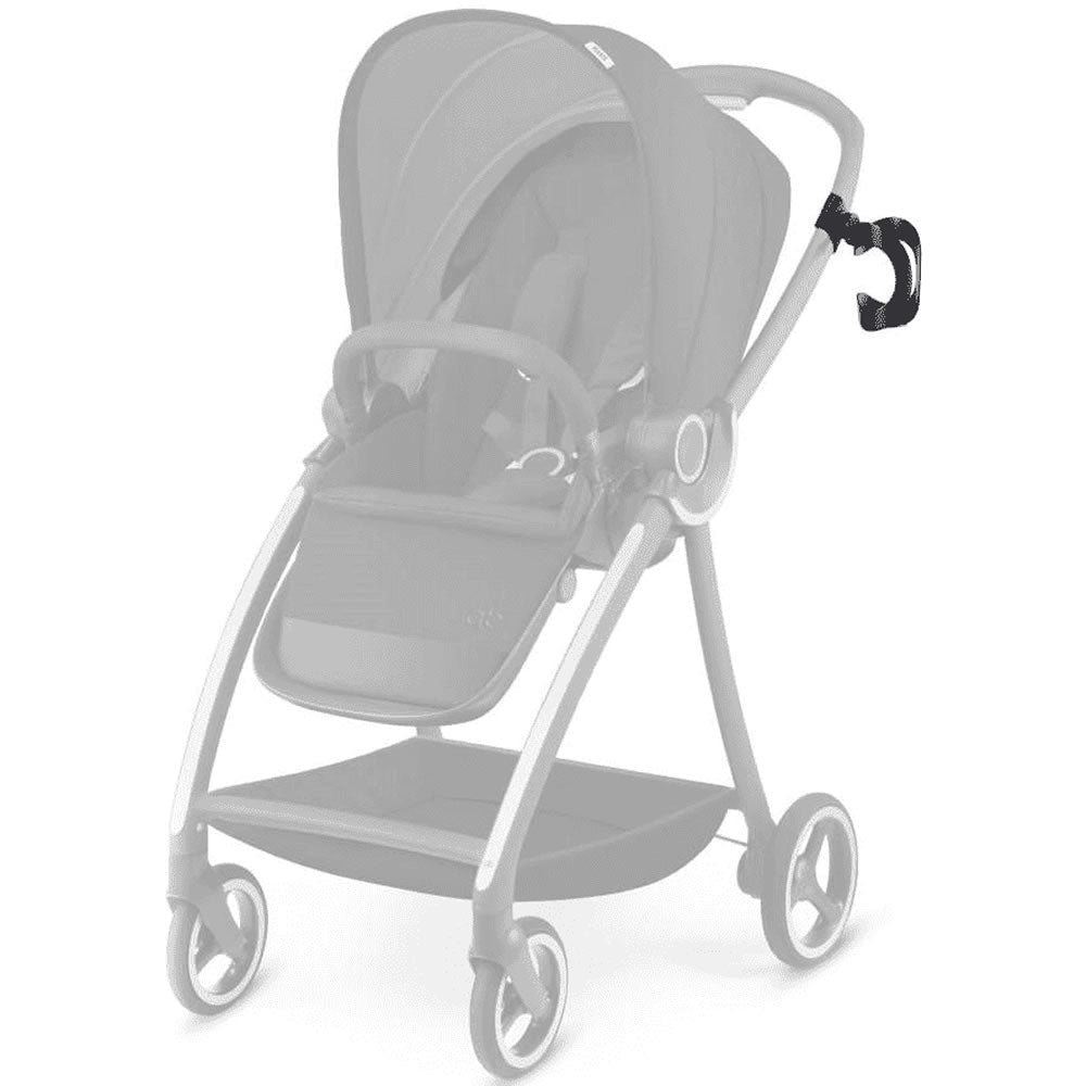 gb Cupholder for Strollers//Buggy//Pushchair Black