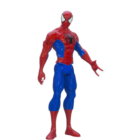 "Marvel Spider-Man 11"" Titan Series Figure"
