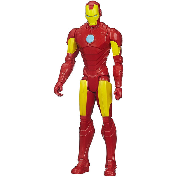 Marvel Avengers Titan Hero Series Iron Man