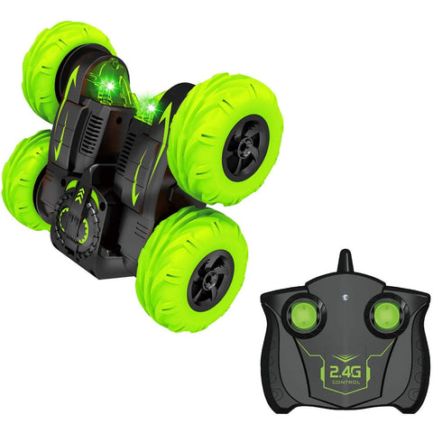 Swift Stream 2.4G RC Stunt Car