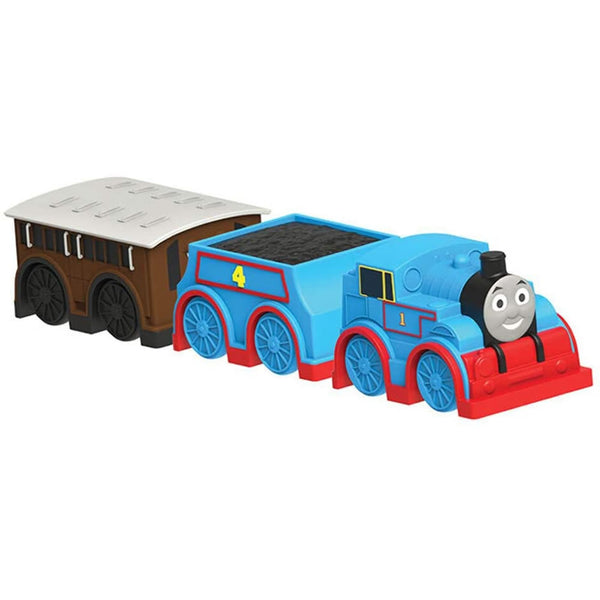 Thomas & Friends Rev'n Rides Train Set
