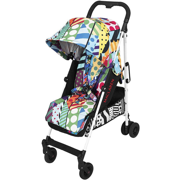 Maclaren Quest Arc Stroller - Jason Woodside