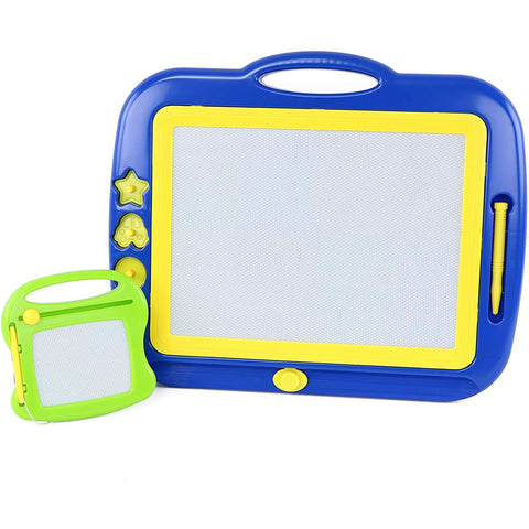 Lollipop Jumbo Doodle Magnetic Drawing Board with Color Screen