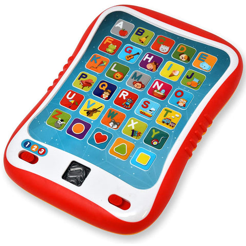 Mini Explorers I-Fun Pad