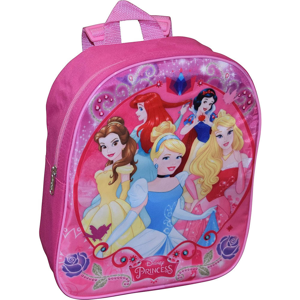 "Disney Princess 12"" Backpack"