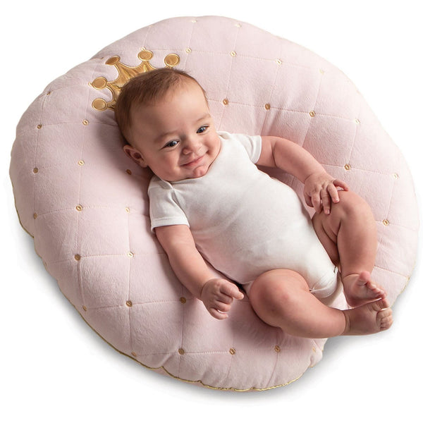 Boppy Preferred Newborn Lounger - Princess Pink