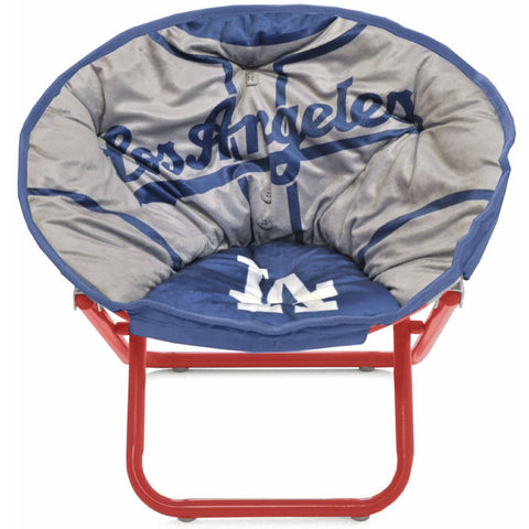 Los Angeles Dodgers Mini Saucer Chair