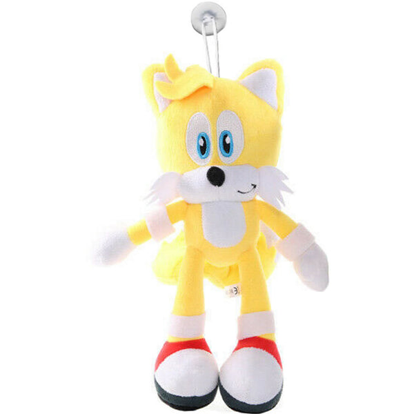 "Sonic The Hedgehog 8"" Plush Toy - Tails"