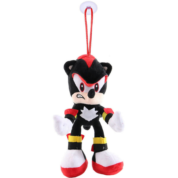"Sonic The Hedgehog 8"" Plush Toy - Shadow the Hedgehog"