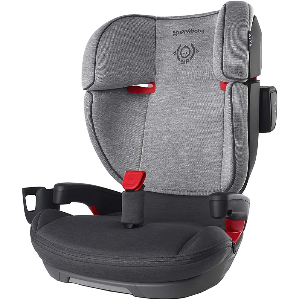 UPPAbaby ALTA Booster Seat, Morgan