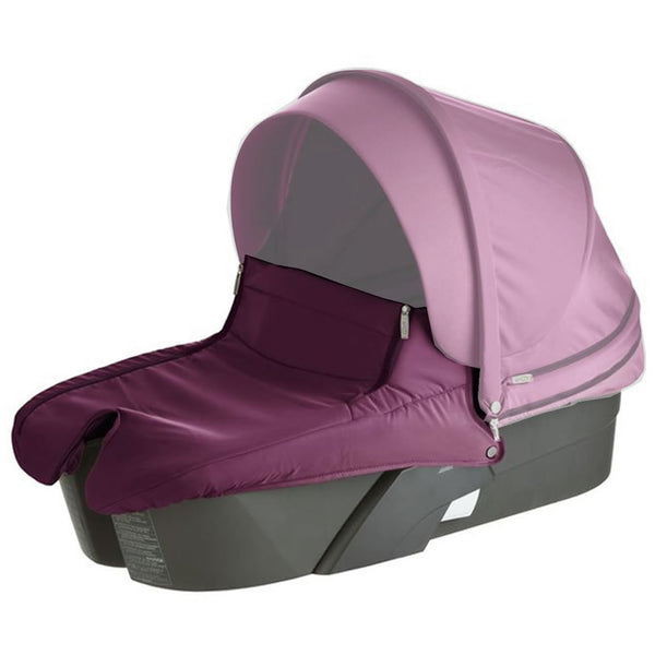 Stokke Xplory Carrycot Complete Purple