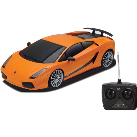 XQ 1:18 RC Lamborghini Gallardo Superleggera Car