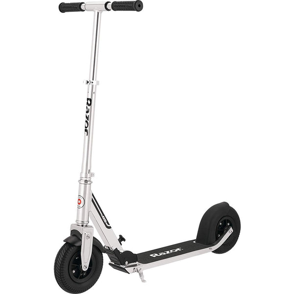 Razor A5 Air Kick Scooter, Silver