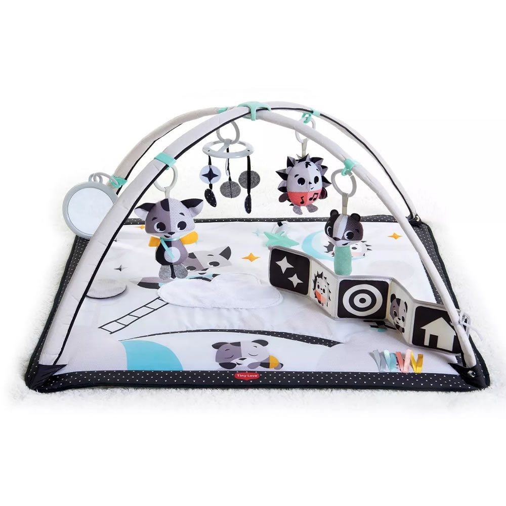 Tiny Love Gymini Deluxe Infant Activity Gym, Magical Tales