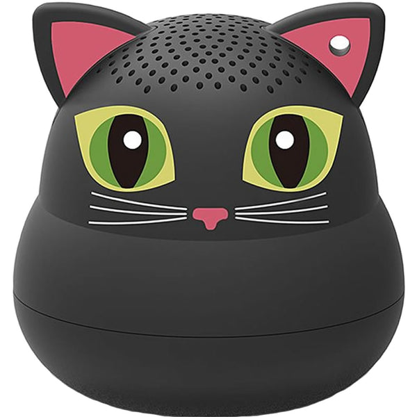 G.O.A.T. Bluetooth Pet Speaker - Black Cat