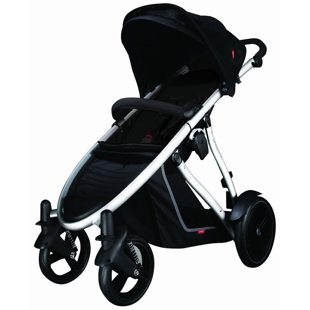 phil&teds Verve Buggy - Black