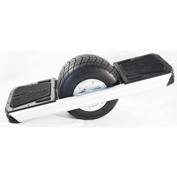 Trotter Surfing Electric Scooter - Black