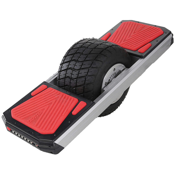 Trotter Surfing Electric Scooter - Red