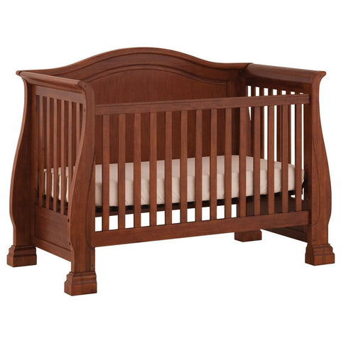 Status Furniture Series 500 Stages Sussex Convertible Crib, Walnut